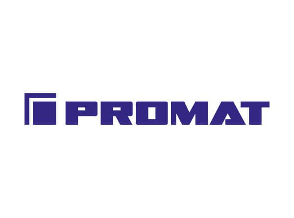 Promat-Logo
