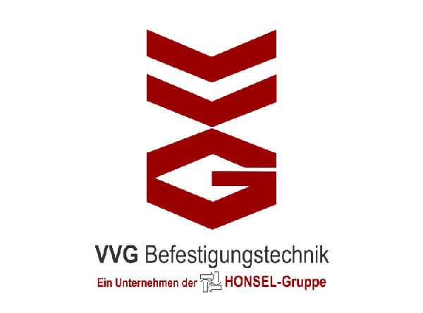 VVG Befestigungstechnik-Logo