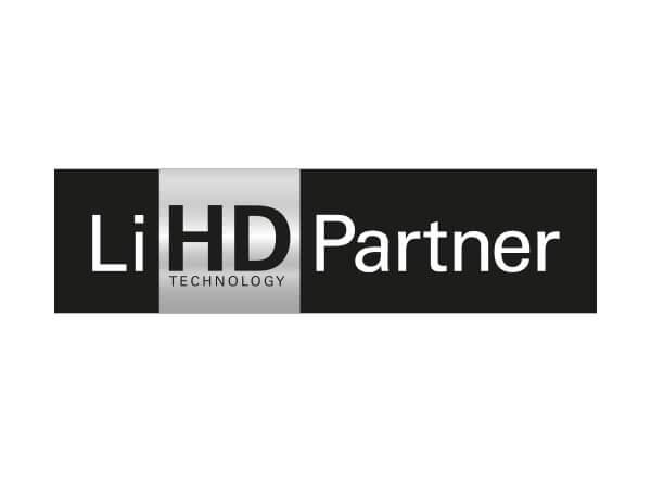 Metabo LiHD Partner-Logo