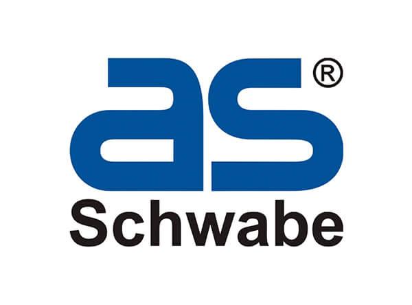 as Schwabe-Logo