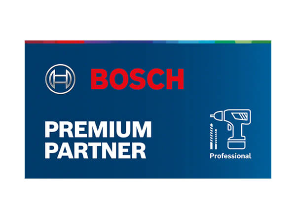 Bosch Premium Partner-Logo