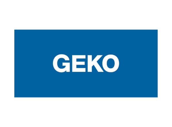 Geko-Logo